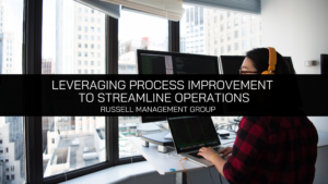 Russell Management Group